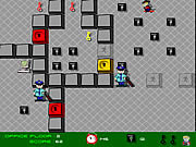 Play Hacker Game
