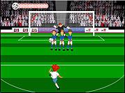 Jucați jocuri gratuite 3G Free Kick