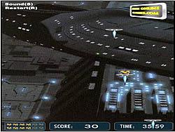 Alien Game game