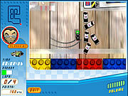 Head to Head Racing game