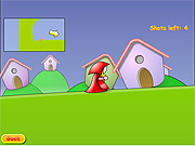 Play Apple hunt Game