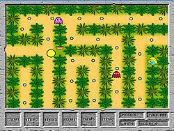 Pac's Jungle Adventure game