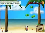 Play Jogo do coco coconut game Game