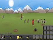 juego Battle for Gondor
