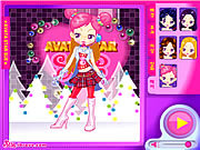 Play Avata star sue Game
