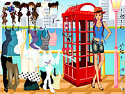 Play Phonebooth dress up Game