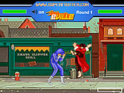 Super Fighter 2 game
