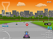 Puppy Racers game