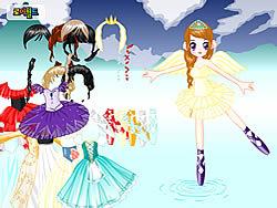 juego Ballerina Princess Maker