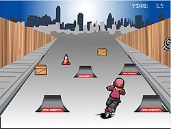 Pulse Kick N Go game