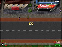 玩免费游戏 Sim Taxi