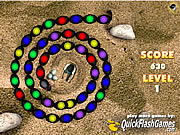 Play Snake coil Game