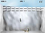 Penguinoids game