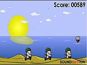 Play Run soldier run Game