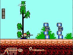 Gioca gratuitamente a 6Bit Pixel Force