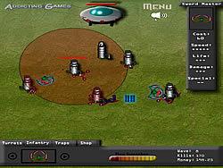 Gioca gratuitamente a Galactic Conquest