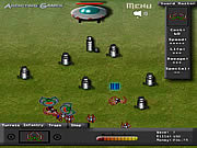 Play Galactic conquest Game