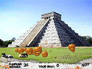 juego Bashing Pumpkins