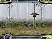juego Power Rangers - Battle of the Worms