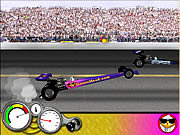 Play Goosehead racing Game