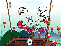 Balloony game