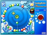 Lucky Balls game
