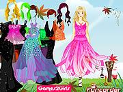 Play I am sweet dressup Game