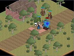 Darkwar Strategy game