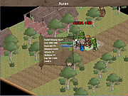 Play Darkwar strategy Game