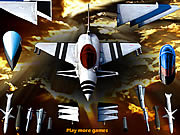 Play Fighter plane maker Game