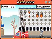Play Fireman tobby Game