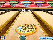 Juega al juego gratis Bowling Mania