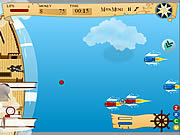 Play Pirate blast Game