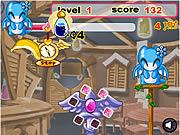 Play Cute dragon shooter Game