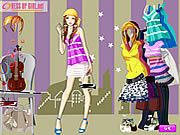 Play At home dressup Game