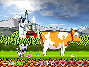 Play Castle cat 4 Game