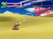 Play Combat heaven Game