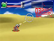 Combat Heaven game