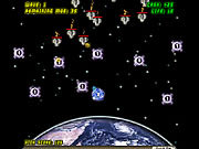 Play Massive space tower defense Game