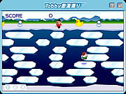 Play Tobby on ice Game