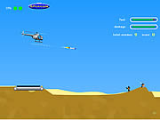 Play Desert battle Game