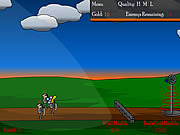 Play Medieval massacre Game