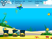 Play Fishing trip Game