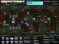 Permainan Xeno Tactic 2