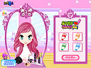 Play Hairstyle makeover 2 Game