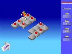 Играть бесплатно в игру Detonator