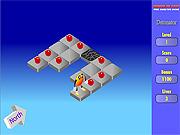 Detonator game