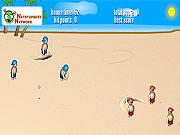 juego Mudball Game