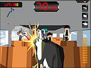 Chơi trò chơi miễn phí Hostility Time Bomb