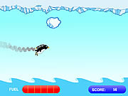 Play Mr penguin Game Online
